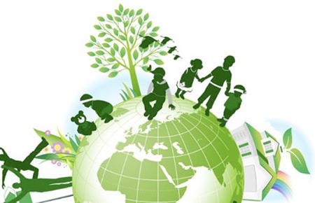 Khủng hoảng lớn hiện nay trên thế giới đều liên quan đến môi trường